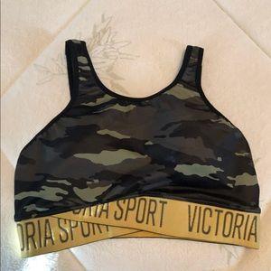 2 VSX sports bras